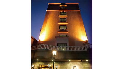 ホテルメセナ八戸