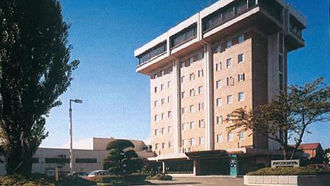 八戸プラザホテル