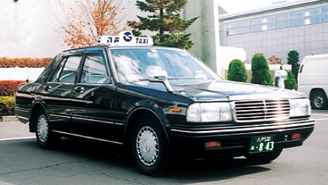 八戸タクシー