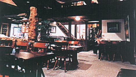 茶屋 東門